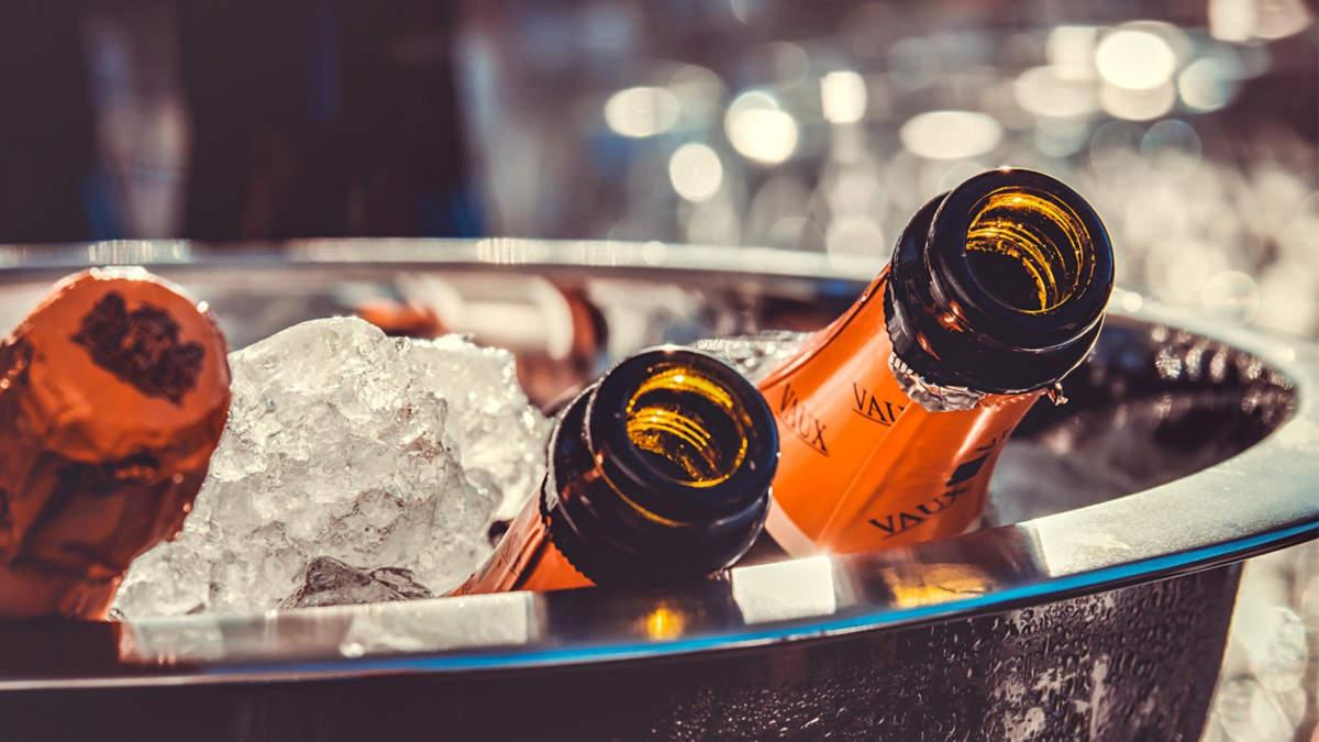 Sekt, Crémant oder Champagner