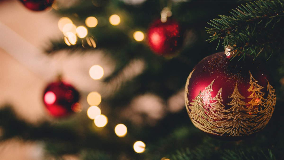 Versicherungsschutz auf der Weihnachtsfeier