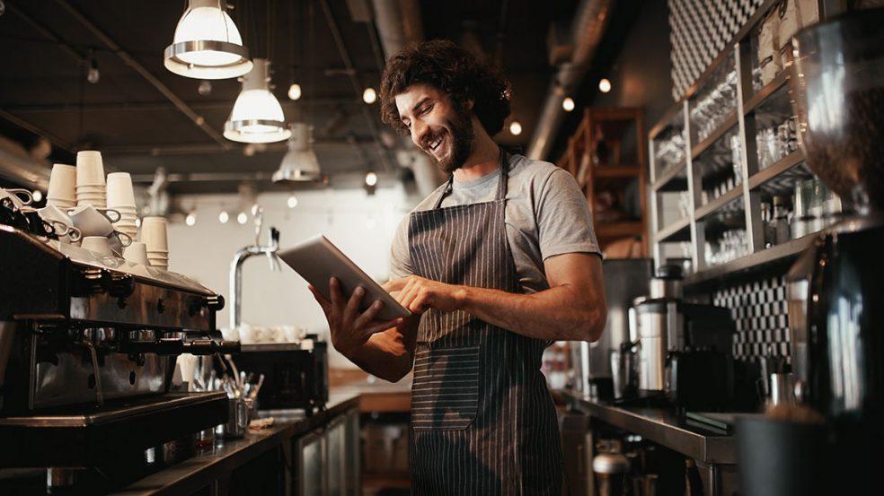 Digitalisierung in der Küche als Chance für die Gastronomie