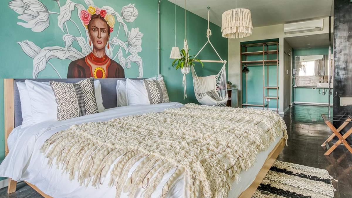 Innovative Hotelkonzepte kreativ umgesetzt