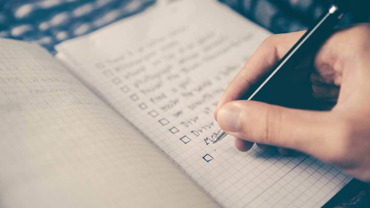 Checkliste für Hoteliers und Gastronomen