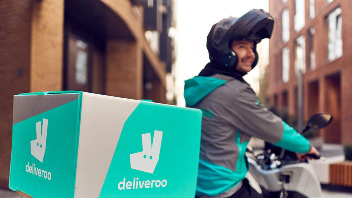 Deliveroo verlässt Deutschland