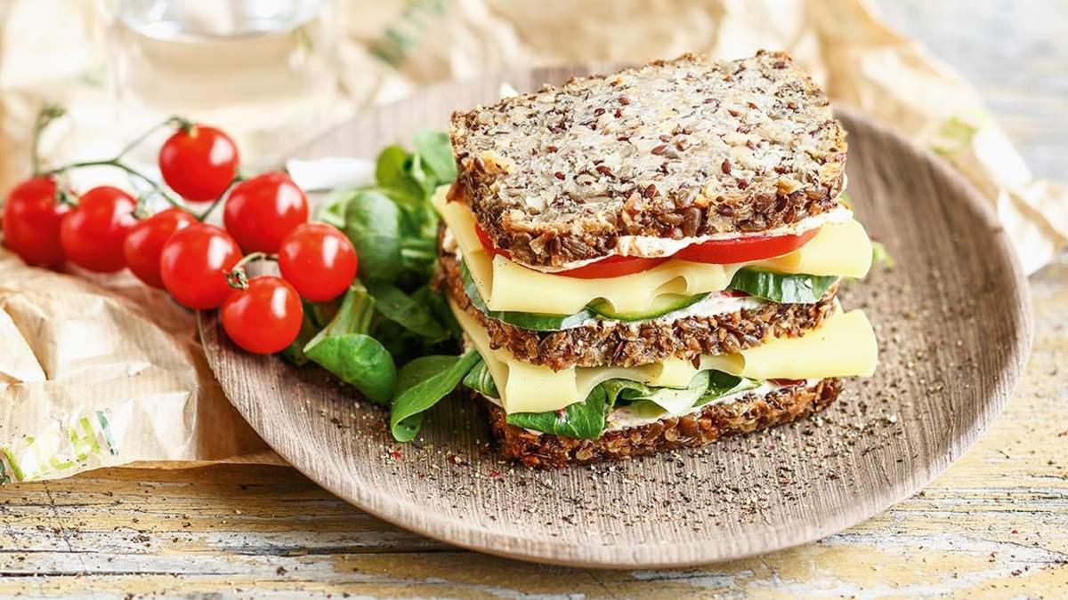 Glutenfreies Brot als Superfood