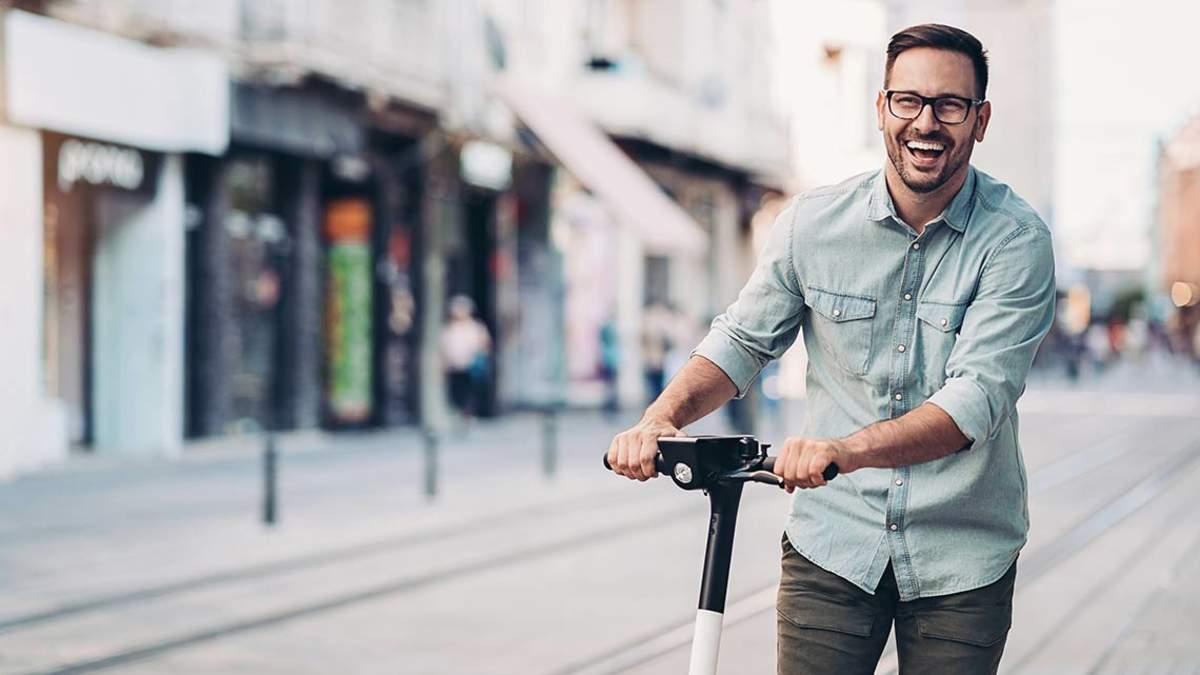 E-Scooter – Vor- und Nachteile für den Tourismus