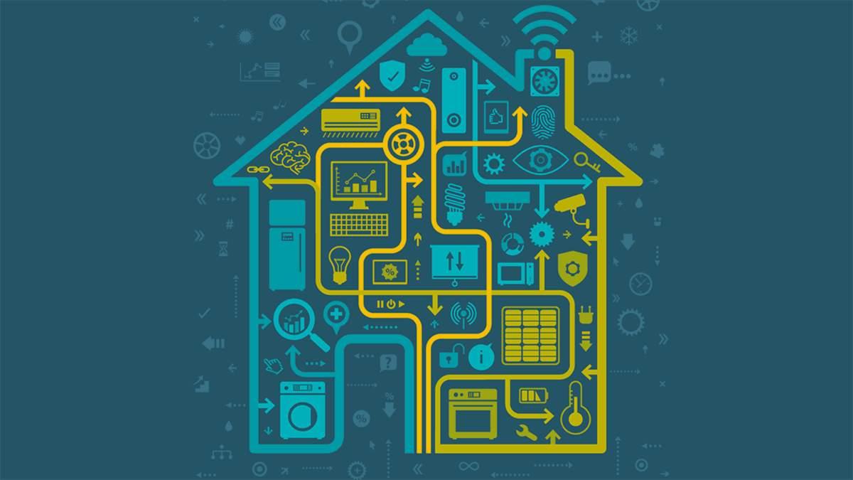 Mit der richtigen Haustechnik Energie und Ressourcen sparen