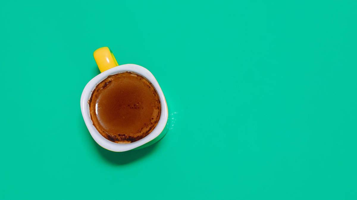 Fehlersuche bei geschmacklichen Mängeln des Kaffees.