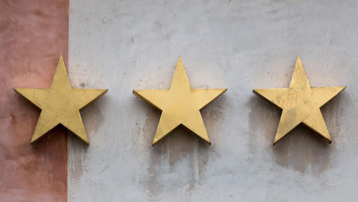 Neuer Kriterienkatalog für Hotelsterne veröffentlicht