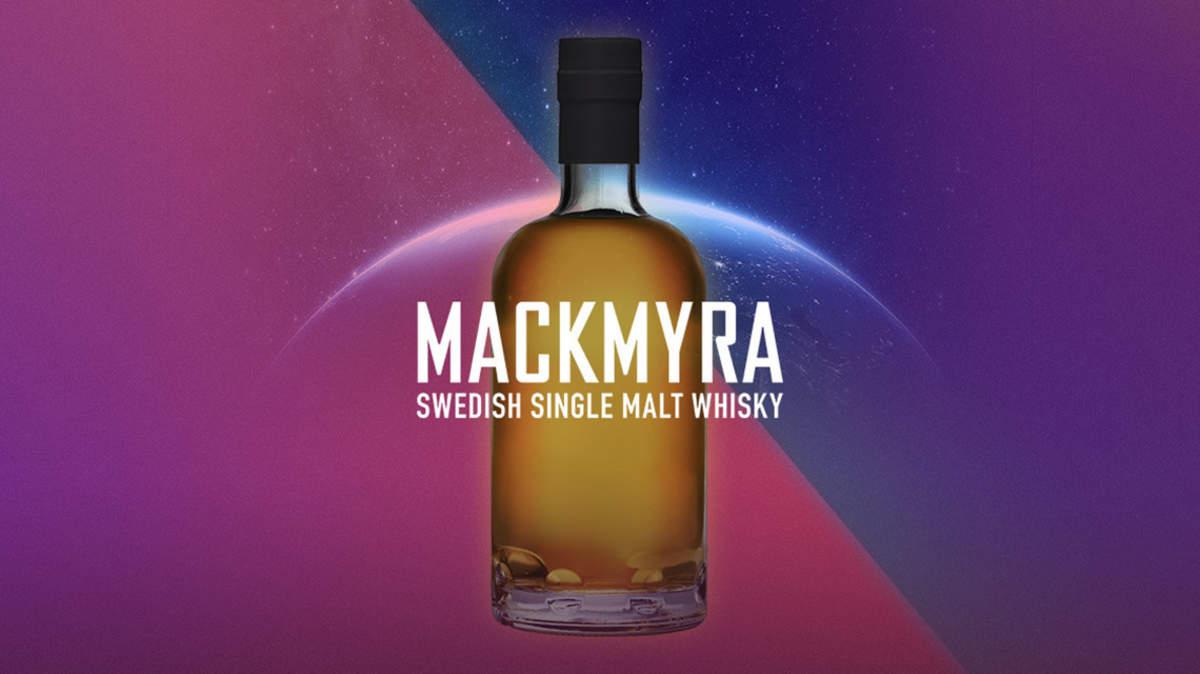 Künstliche Intelligenz schafft Whisky
