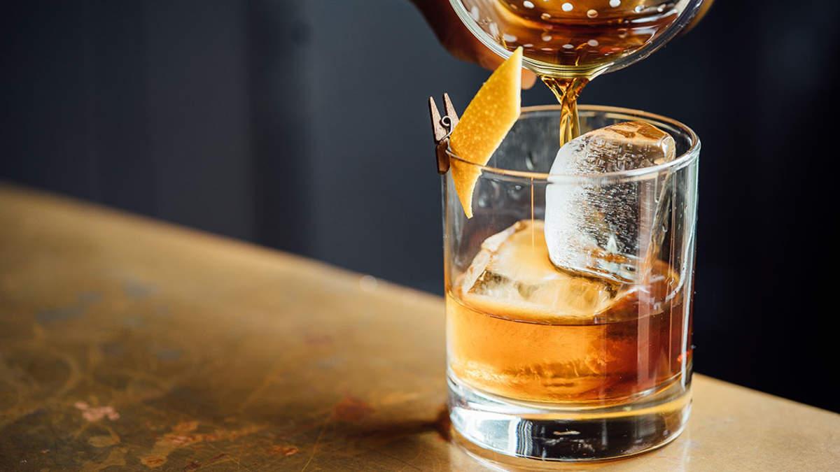 Spirituosen in der Gastronomie für ein sicheres Umsatzplus