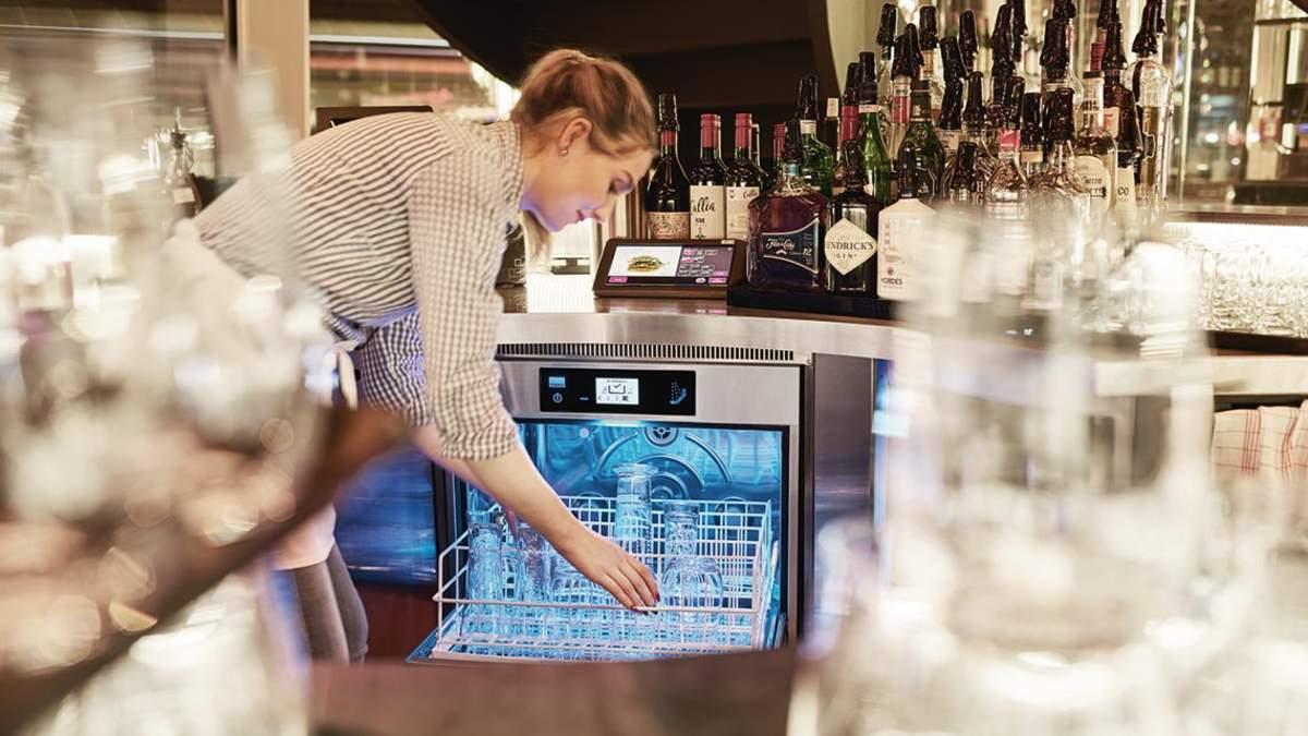 Spülmaschinen der neusten Generation überzeugen durch Effizienz und Nachhaltigkeit